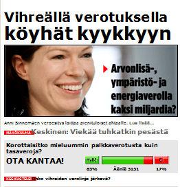 Uutiset iltalehti